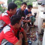 Servis AC Jakarta Selatan