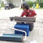 Servis AC Panggilan Jakarta Selatan